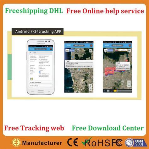 Boat Gps Tracker App by Free Gps Tracker App Gps Tracking Software