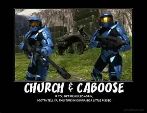 Chuch and Caboo... Caboose Funny Quotes