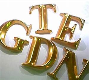 gold 3d lettering for pub signs dimensional lettering With pub sign letters