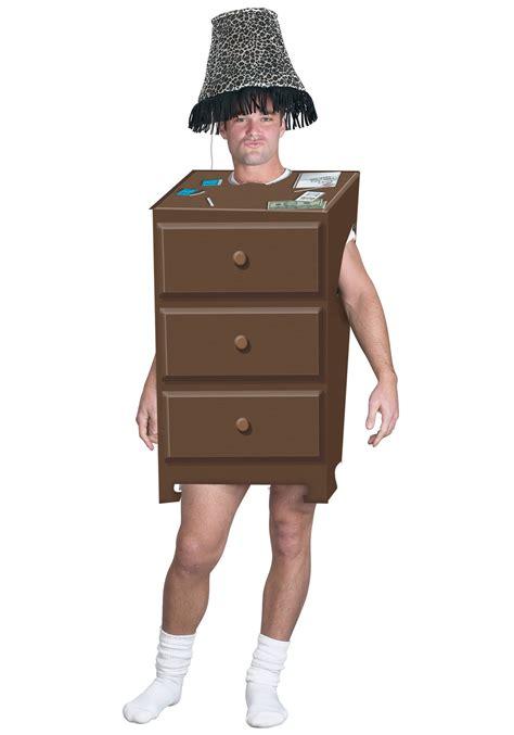 One Nightstand one stand costume
