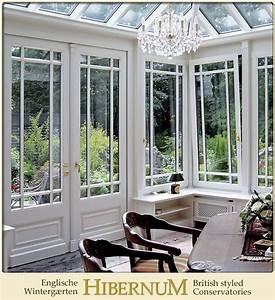 Wintergarten Viktorianischer Stil : sprossenfenster im englischen wintergarten innenausbau mit regalen und heizk rperverkleidungen ~ Sanjose-hotels-ca.com Haus und Dekorationen