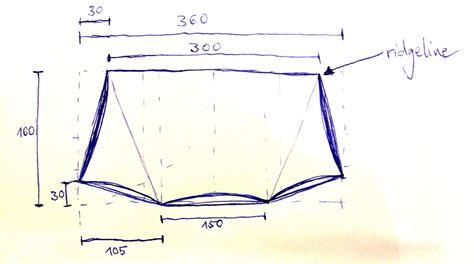 Hammock Tarp Diy by Custom Project Detail Diy Hammock Tarp Plans