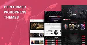 artists website themes gtgt 22 great create your own With create your own wordpress theme from an html template