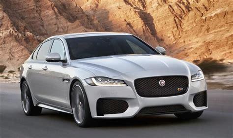 official  jaguar xf facelift