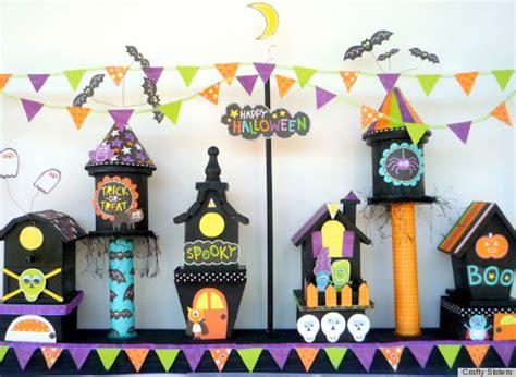 halloween decorations 簡単 手作りのハロウィン飾り 参考集 naver まとめ