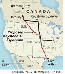 Trump Signs Executive Orders On Keystone Xl  Dakota Access Pipelines