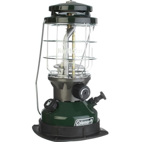 coleman northstar dual fuel lantern backcountry