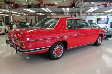 2009 leake auctions tulsa 37th annual leake auto auction quiktrip center. 1972 Mercedes-Benz 250C   German Cars For Sale Blog