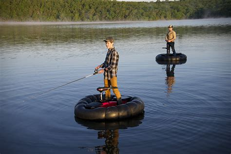 The Go Boat by Goboat Portable Watercraft Hiconsumption