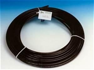 Tuyau Polyéthylène 25 100m : saflex tuyau rilsan noir 25 m 1 2 ~ Dailycaller-alerts.com Idées de Décoration