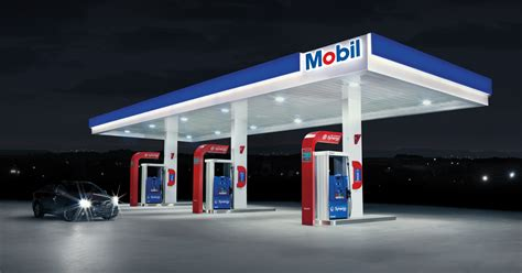 Types Of Fuels At Mobil Stations In New Zealand