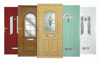 Upvc Doors Decorative Showroom Brochure