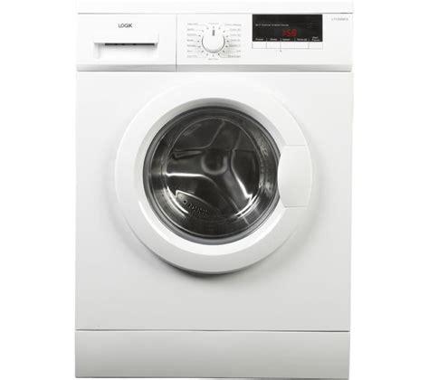Buy Logik L712wm13 Washing Machine  White  Free Delivery