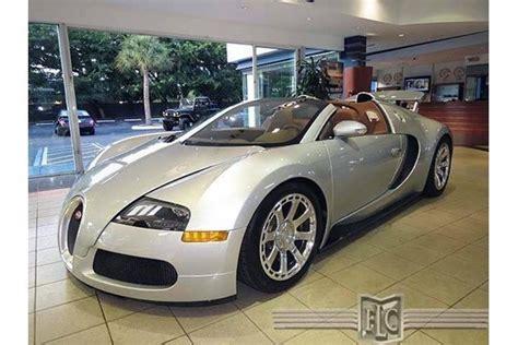 why you should buy a bugatti veyron