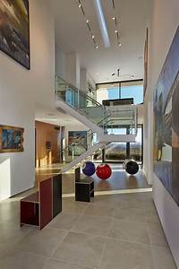 This, Modern, Hillside, House, In, Arizona, Has, Its, Own, Private