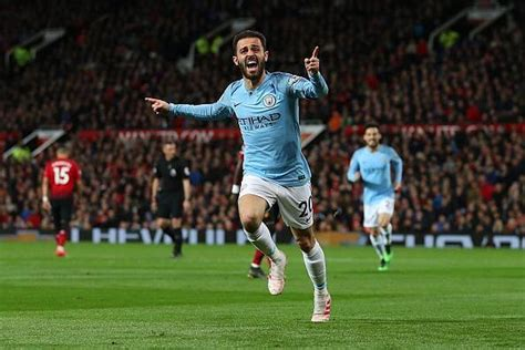 PFA Team of the Year: Analyzing the top 11 players in ...