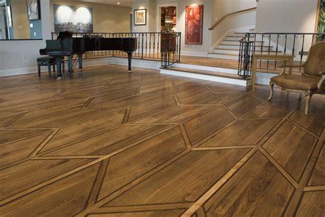 floor design hardwood flooring design types that you can install