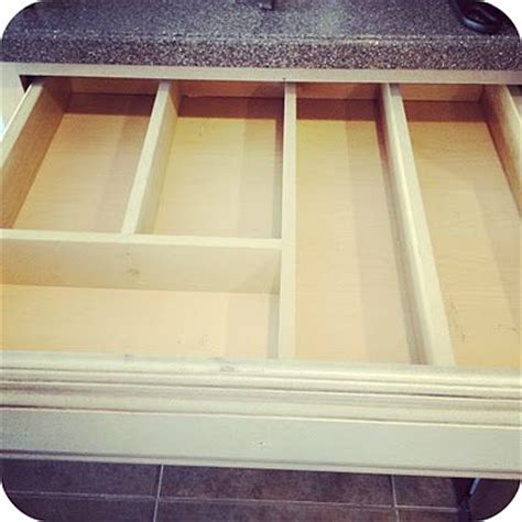 How To Make Your Own Drawer Organizer by Make Your Own Custom Drawer Organizers For The Home