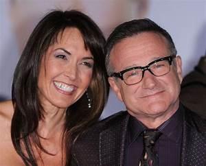Susan Schneider, Robin Williams' Wife: Evidence of ...