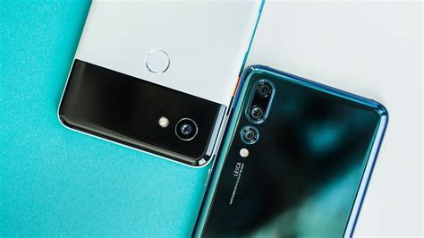 huawei p20 pro vs pixel 2 xl clash of cameras androidpit