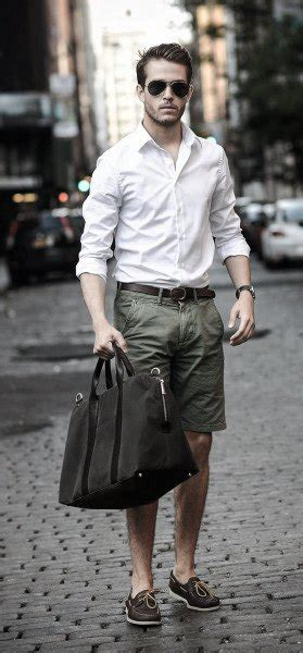 60 Summer Outfits For Men - Stylish Warm Weather Clothing Ideas