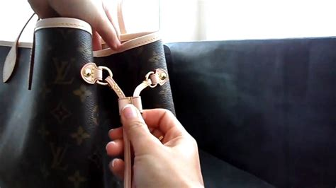 louis vuitton neverfull gm monogram review youtube