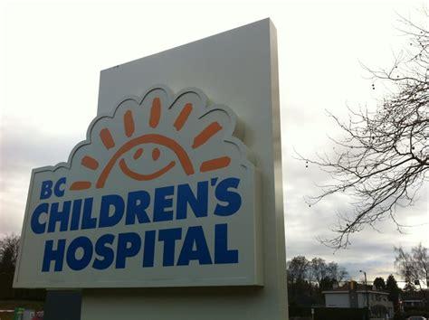 children s hospital phone number bc childrens hospital 15 reviews hospitals 4500 oak
