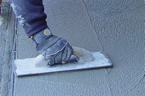 Tools of the Trade and How to Use Them  Concrete