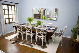 Dining Room Table Decorating Ideas Pictures 20 Gorgeous Dining Furniture Sets Highlighting Country Decorating Style