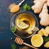 Средство для похудения имбирь лимон мед