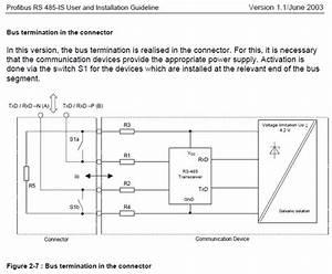 Profinet Wiring Diagram