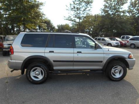 Mitsubishi Dealers In Maryland by Sell Used 4x4 4wd No In Clarksville Maryland