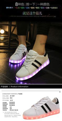 leuchtende schuhe nike 1000 images about led schuhe on led sneakers and usb