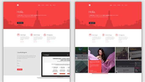 25 best tutorials for building a custom portfolio website