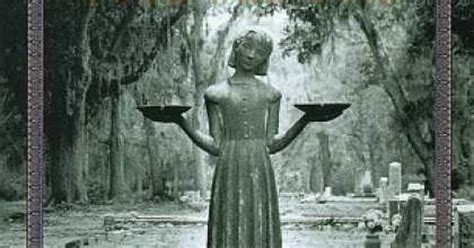 midnight in the garden of and evil statue children of the corm a charleston garden here a