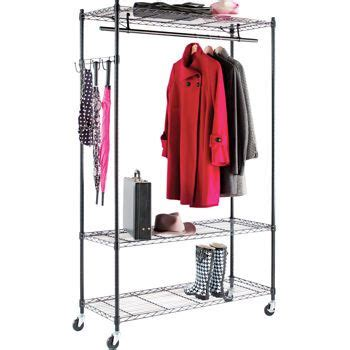 costco clothes rack alera wire shelving garment rack costco 67 99 assembly