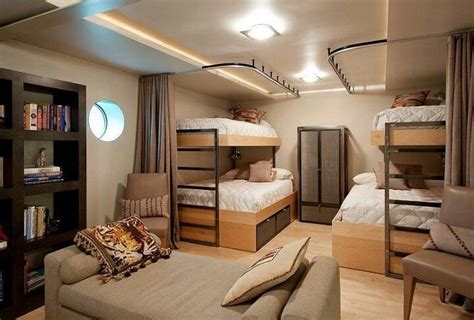loft bedroom ideas basement bunk beds bunk bed room basement pinterest 12149 | ef5ee87b19ea2a71b1edfd6857948fc0
