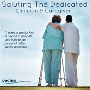 One Person Cari... Dedicated Doctor Quotes