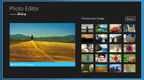 photo apps  windows   spruce   images