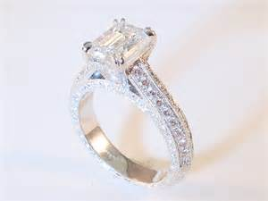 wedding rings new york new york engagement rings from mdc diamonds nyc