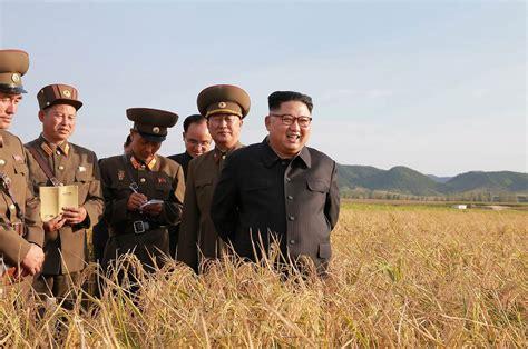 North Korea Targeted U.s. Electric Power