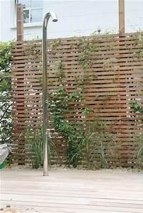 Sichtschutz Stoff Terrasse : die besten 17 ideen zu sichtschutz auf pinterest gartenprivatsph re deck pflanzer und ~ Markanthonyermac.com Haus und Dekorationen
