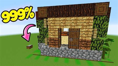 Das GrÖßte Minecraft Haus Der Welt?! Youtube