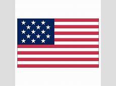 15Star Spangled Banner 3ft x 5ft Printed Polyester flag