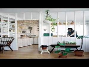 Room Dividers & Partitions - Home Design Ideas - YouTube