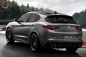 Stelvio Alfa Romeo : alfa romeo stelvio quadrifoglio nurburgring edition ~ Gottalentnigeria.com Avis de Voitures