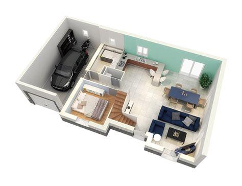 Exemple Interieur Maison Modele Maison U Mulhouse U Model Photo D 39 Interieur D 39 Une Villa Bassen Gascity For