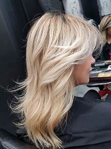 Ombré Hair Blond Foncé : ombr hair blond fonc clair corinne dahan ~ Nature-et-papiers.com Idées de Décoration