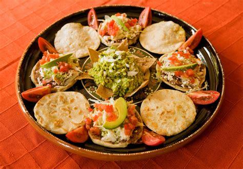 cuisine mexique the intercontinental kuala lumpur