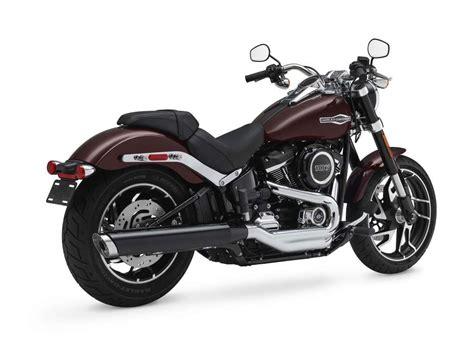 Harley Davidson Sport Glide Image by 2018 Harley Davidson Sport Glide Review Total Motorcycle